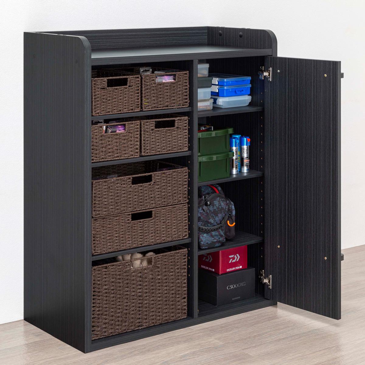 PSR-1080Dの収納