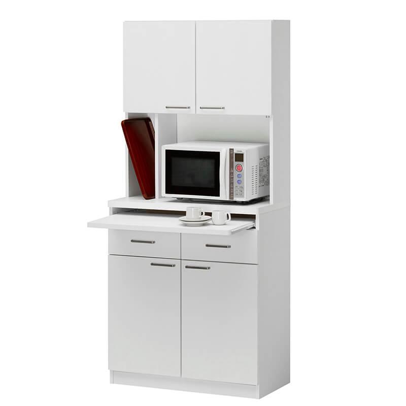 オフィス・給湯室で使いやすいの食器棚
