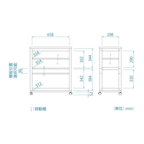 CEC-7540WDK 型図
