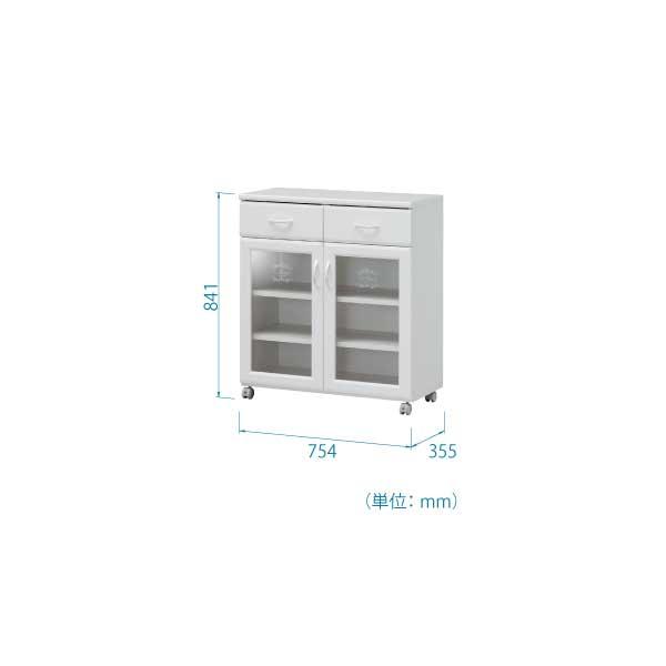 CEC-8575CW 型図