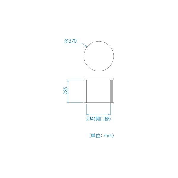 CMO-3035JDK 型図