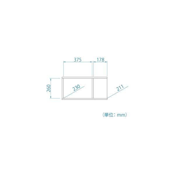 COB-3060WH 型図