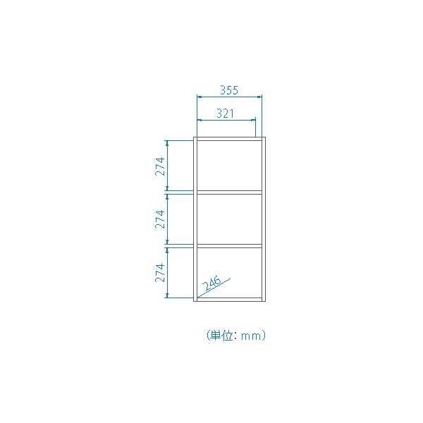 CRS-90403DPK 型図
