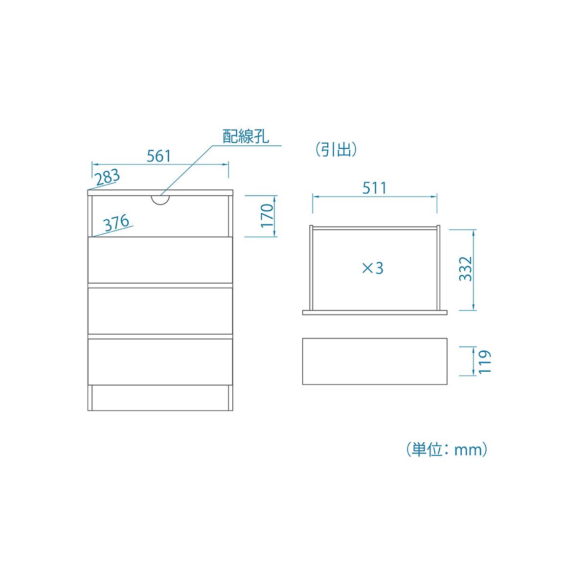 CSC-9060HDK 型図