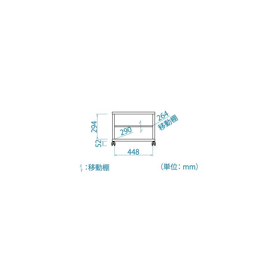 FUL-4050TVNA 型図