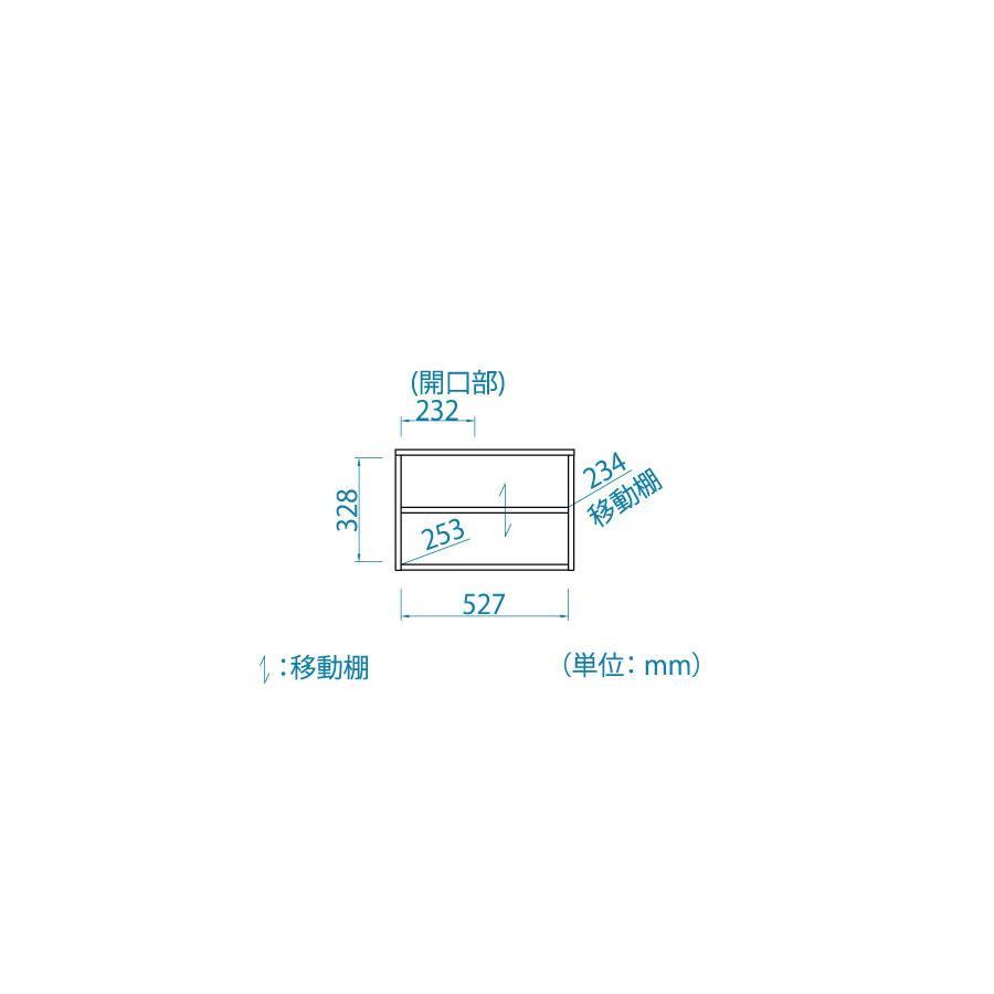 FUL-4055GNA 型図