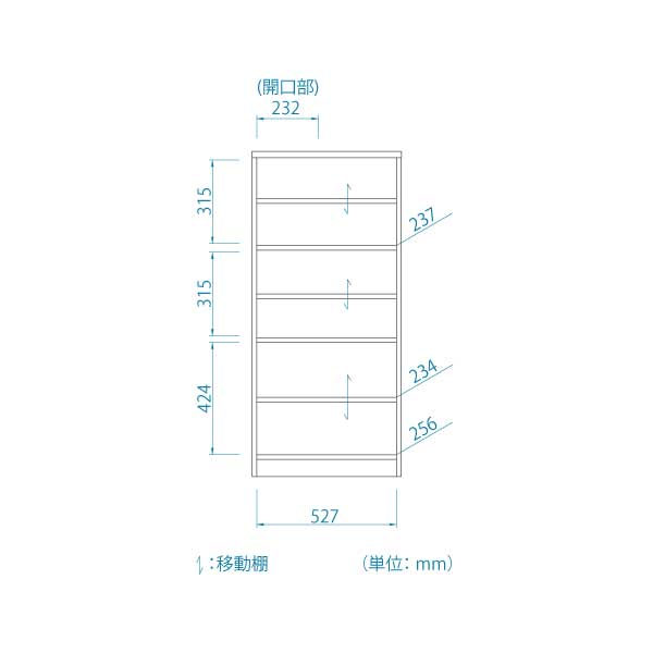 HNB-1255DG 型図