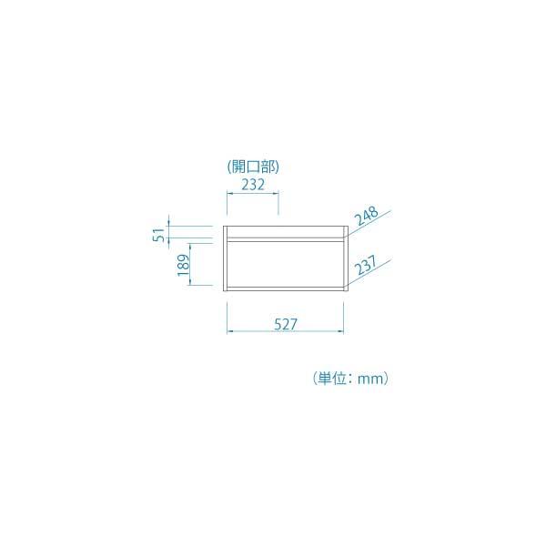 HNB-3055G 型図