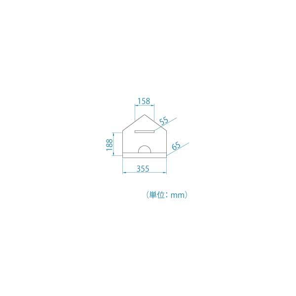 LAD-3535NA 型図