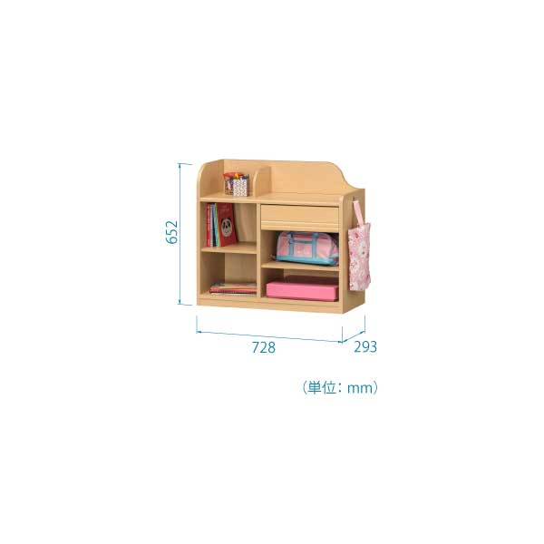 LAK-6575H 型図