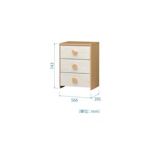 LAK-7555H 型図