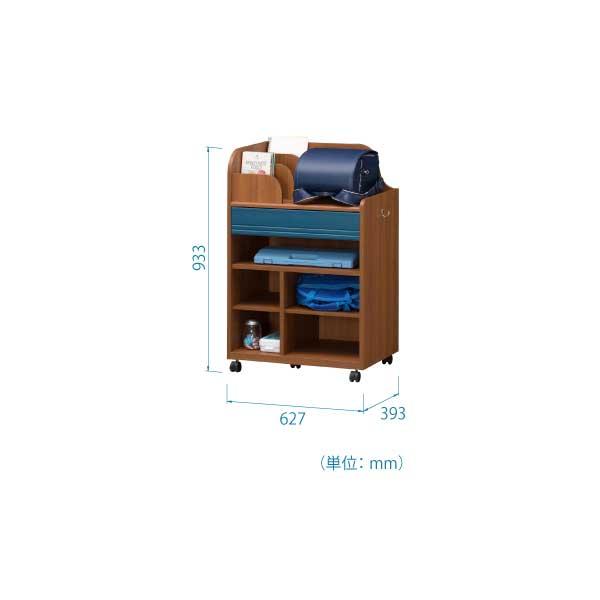 LAK-9565WDK 型図