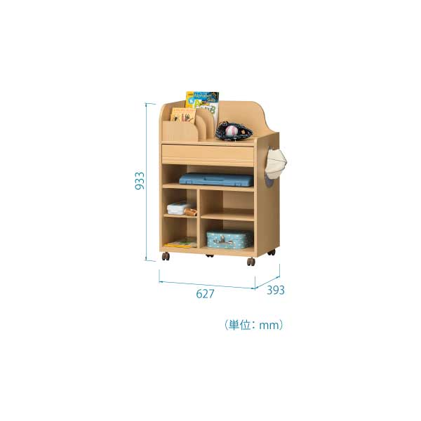 LAK-9565WNA 型図