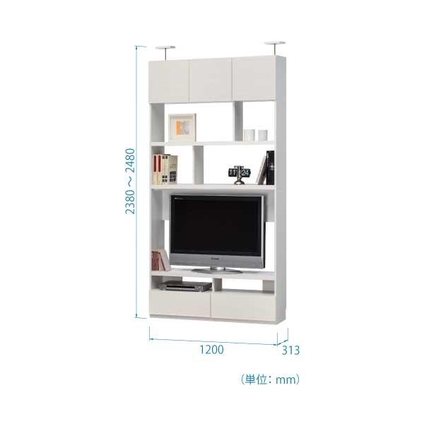 LVA-2412TVWH 型図