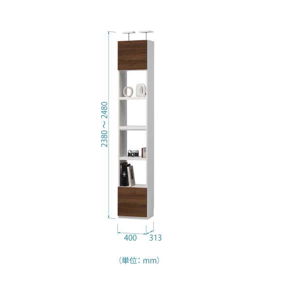 LVA-2440DDK 型図