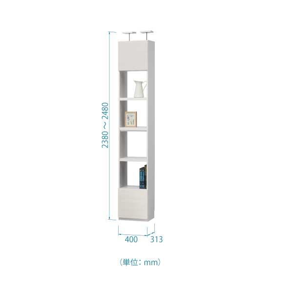 LVA-2440DWH 型図
