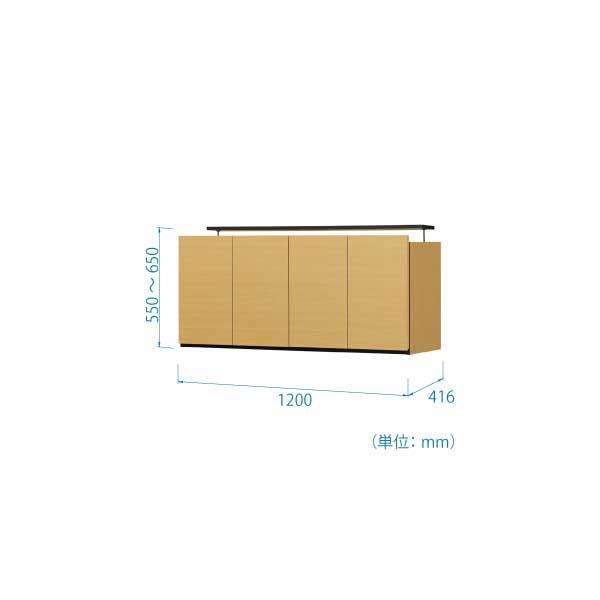 POR-5512DUNA 型図