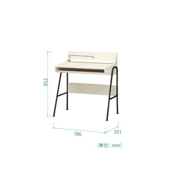PPR-8580DESKWH 型図