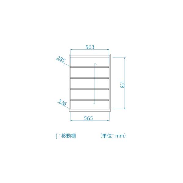 PRE-9560CDDK 型図