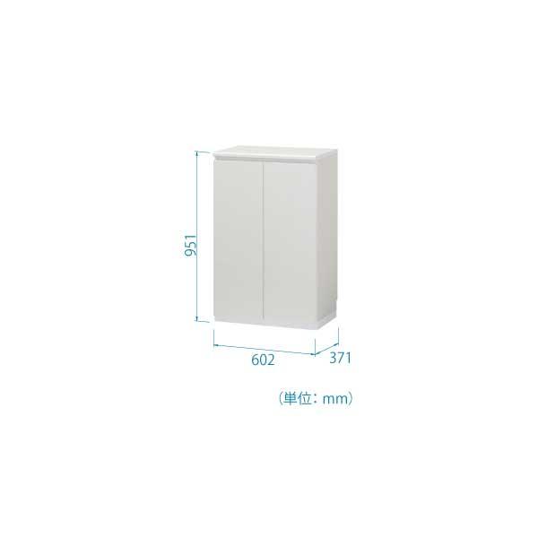 PRE-9560CDWH 型図