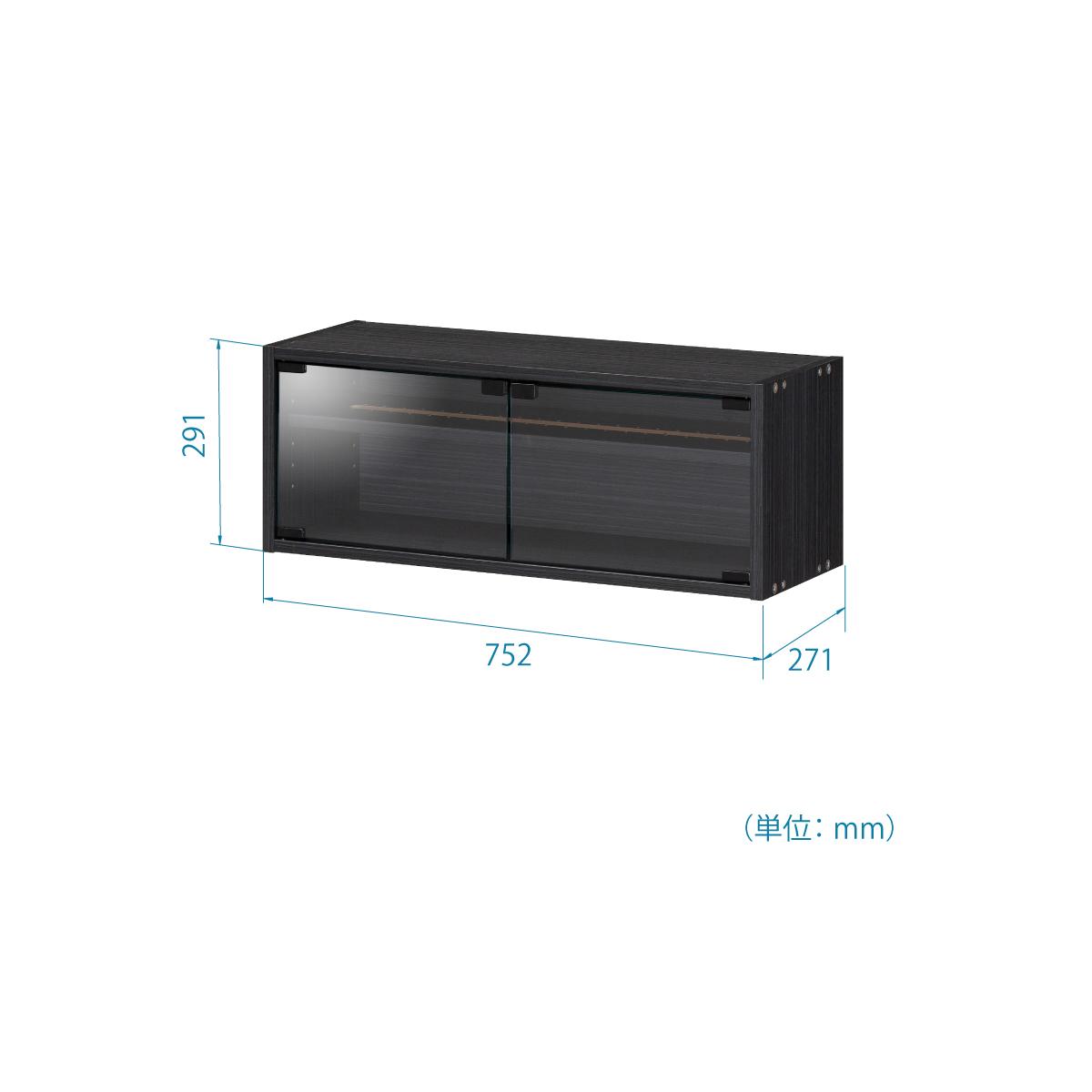 PSR-3075GBK 型図