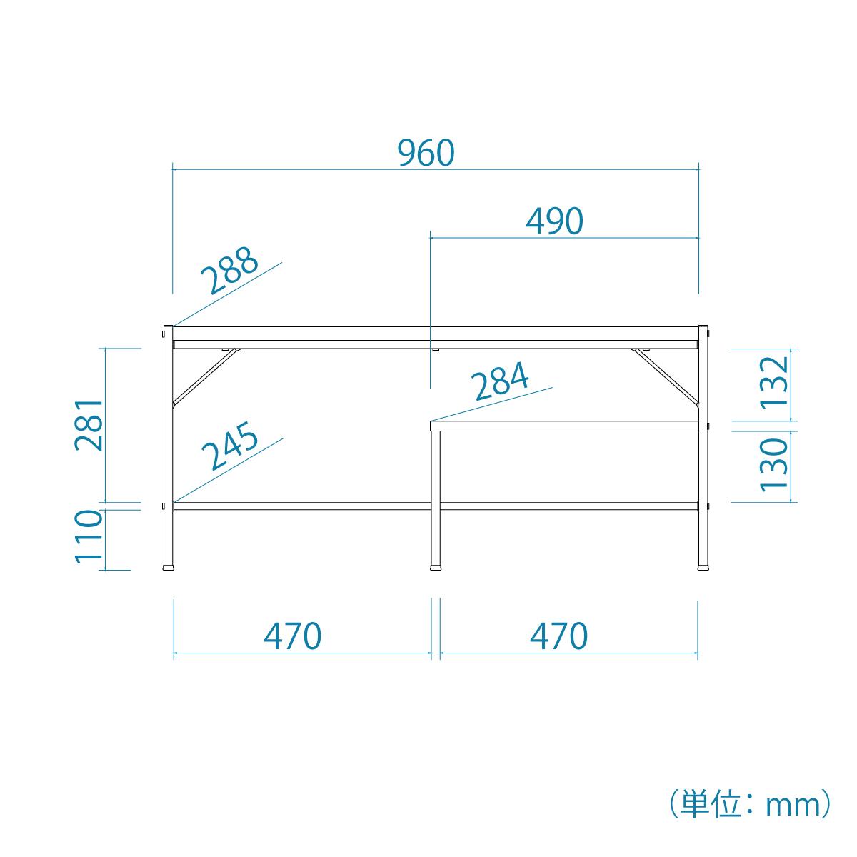 RNT-4510 型図