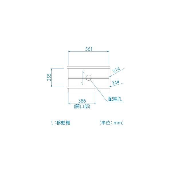 TL1-3560SDBK 型図