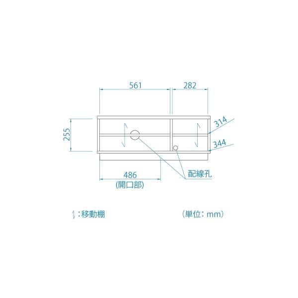 TL1-3590SDWH 型図
