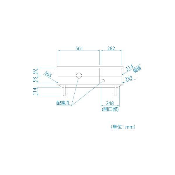 TL2-4090DBK 型図