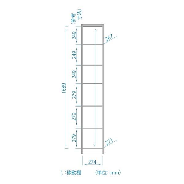 TNL-1831WH 型図