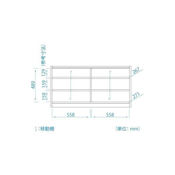 TNL-60117WH 型図