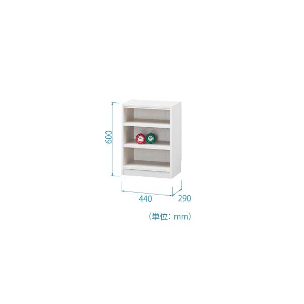TNL-6044WH 型図