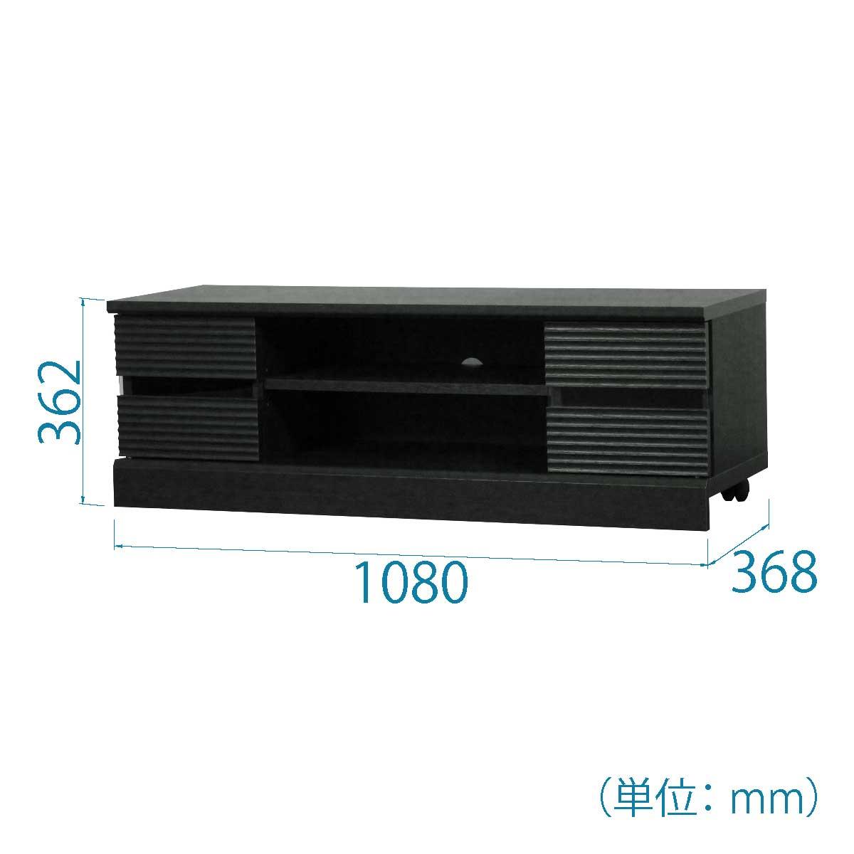 WAV-3511GBK 型図