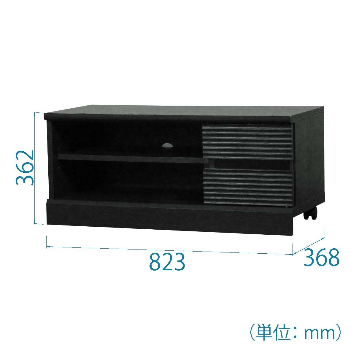 WAV-3580GBK 型図