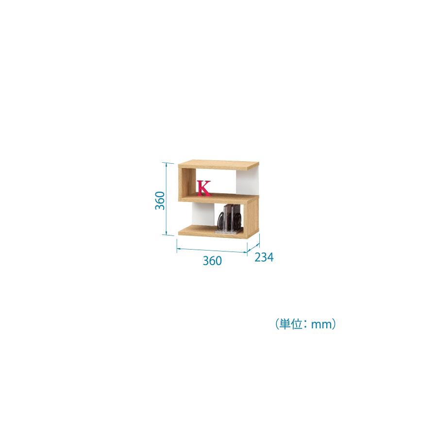 COB-3535KSJNA 型図