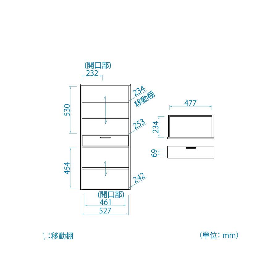 FUL-1255DGHNA 型図