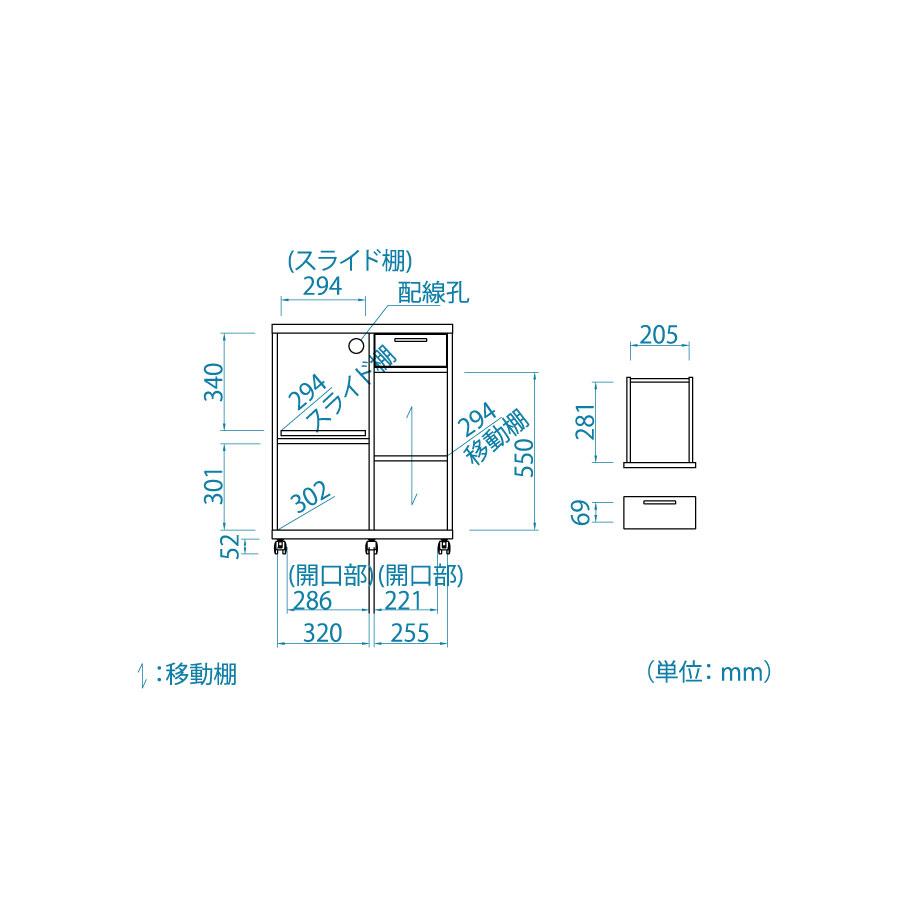FUL-8065SLNA 型図