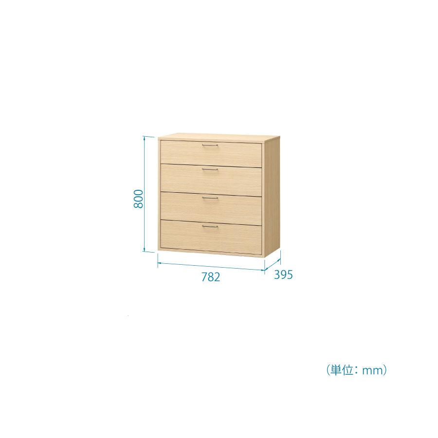 FUL-8080HNA 型図