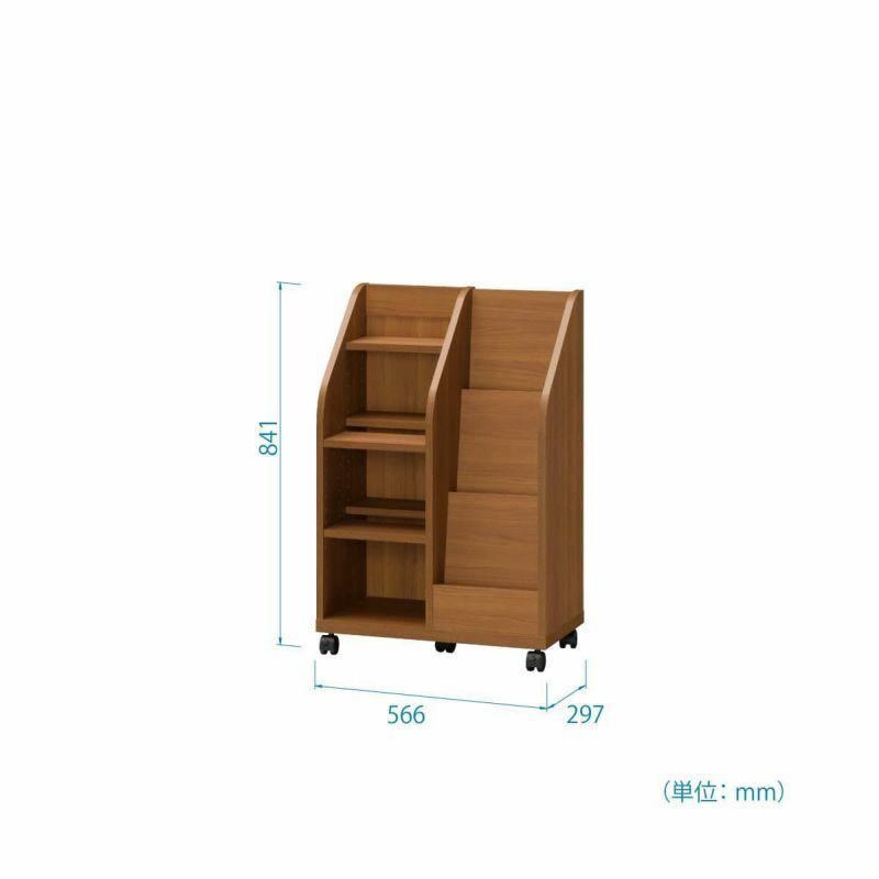 LIB-8555BSWDK 型図