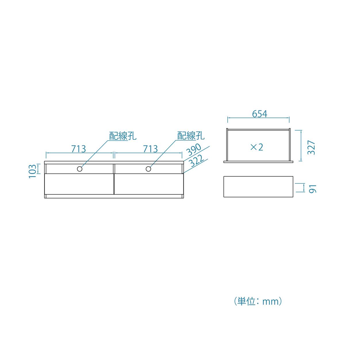TL3-4015HNA 型図