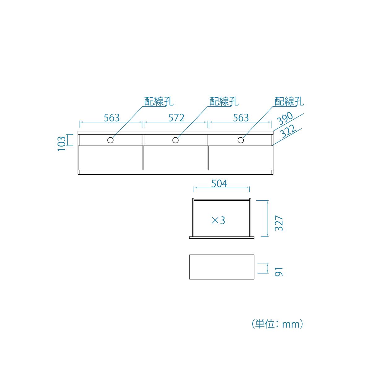 TL3-4018HDK 型図